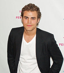 Paul_Wesley vampire diaries