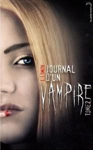 le journal d'un vampire tome 2 vampire diaries livres
