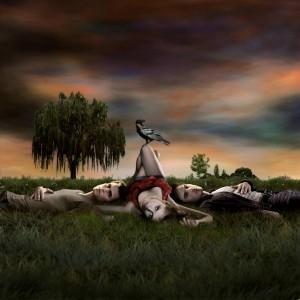 poster vampirediaries