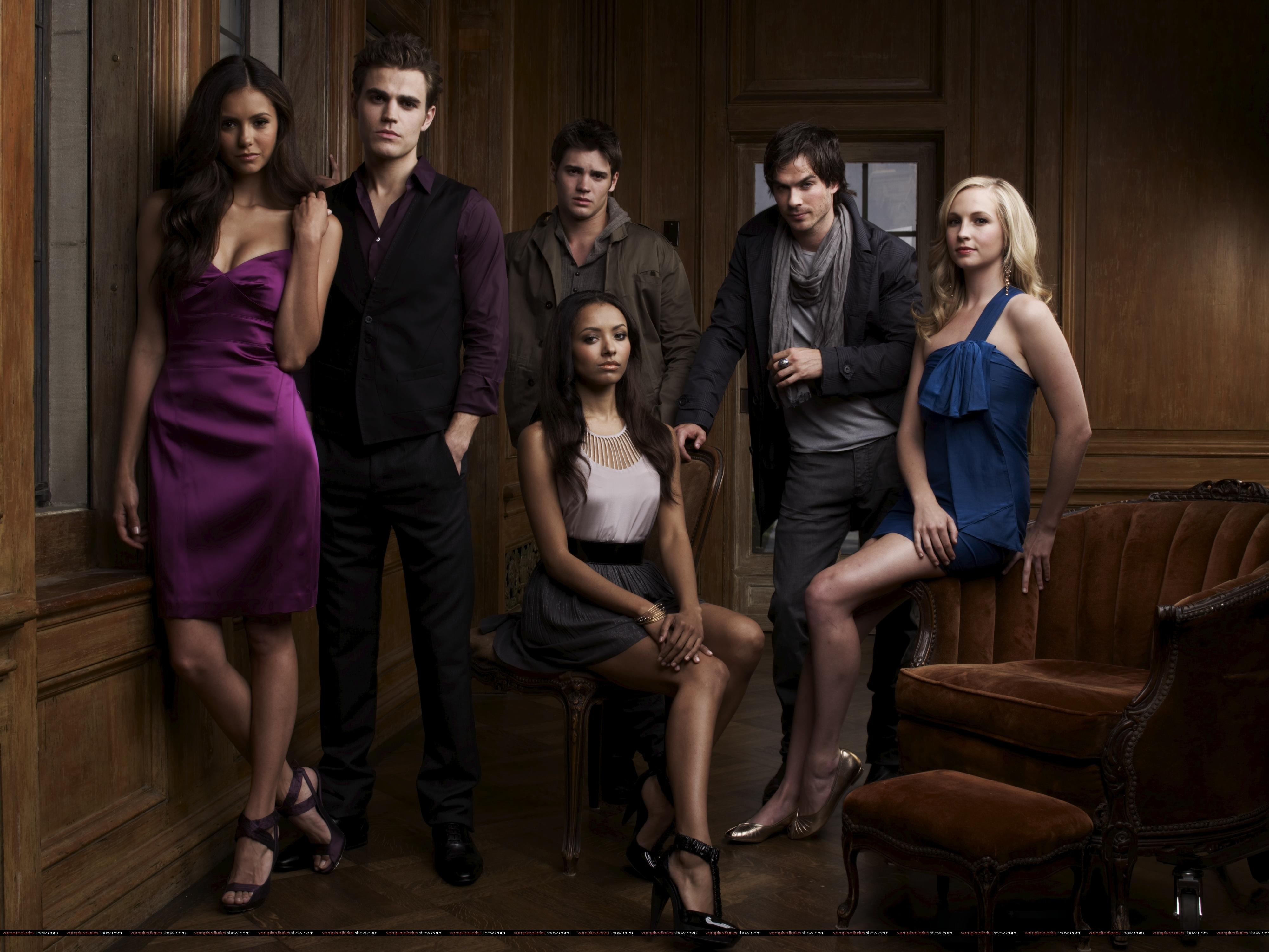 Vampire Diaries SAISON 2 dans vampire diaries vampire-diaries-saison-1-fond-ecran
