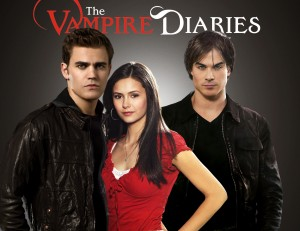wallpaper vampire diaries