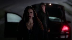 Résumé de l'épisode 16 saison 4   Bring It On Elena Damon