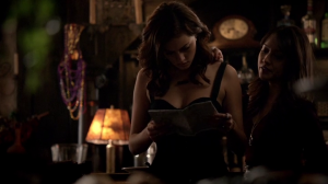 Résumé de l'épisode 20 saison 4   The Originals Hayley