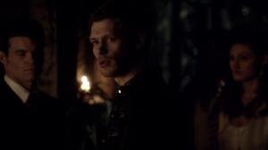 Résumé de l'épisode 20 saison 4   The Originals Klaus elijah Hayley