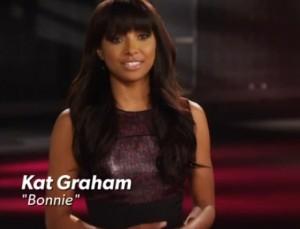 Kat Graham Bonnie tvd
