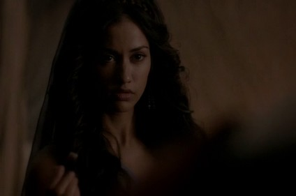 Pics For > Janina Gavankar Vampire Diaries