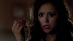 Résumé de l'épisode 6 saison 5  Handle with Care  Katherine