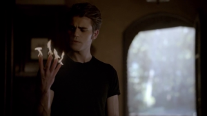 Résumé de l'épisode 6 saison 5  Handle with Care Silas