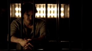 Résumé de l'épisode 9 saison 5  The Cell Enzo