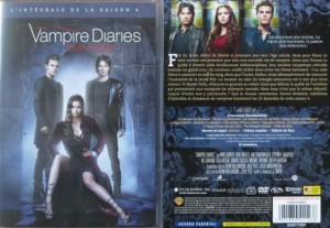 tvd dvd saison 4