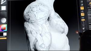 tvd s4 tatouage jeremy bonus