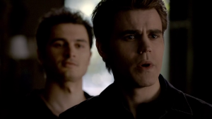 Résumé de l'épisode 13 saison 5  Total Eclipse of the Heart Stefan