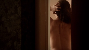 Résumé de l'épisode 14 saison 5  No Exit Katherine sdb