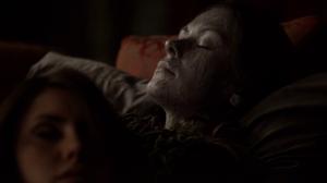 Résumé de l'épisode 15 saison 5  Gone Girl    Nadia Katherine