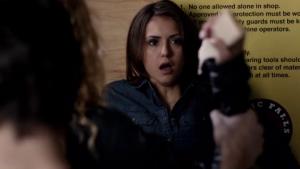 Résumé de l'épisode 17 saison 5  Rescue Me  Elena