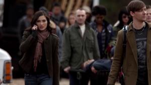 Résumé de l'épisode 17 saison 5  Rescue Me Sloan