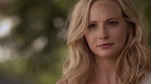 Résumé de l'épisode 1 saison 6  I'll Remember Caroline