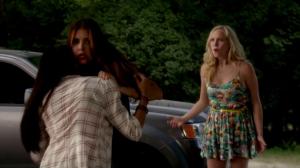 Résumé de l'épisode 1 saison 6  I'll Remember Elena Caroline