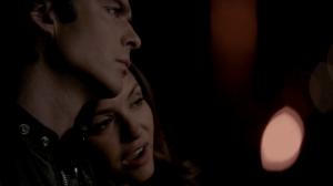 TVD 6x18 Damon et Elena