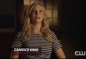 candice king tvd saison 7