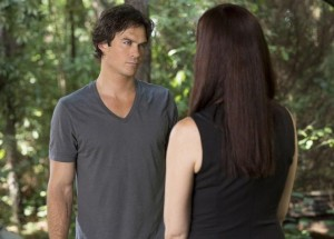 The Vampire Diaries - Episode 7.02 - Never Let Me Go - Promotional Photos Damon lilly