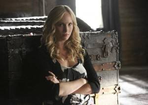 The Vampire Diaries - Episode 7.03 - Age of Innocence - Promotional Photos  Caroline
