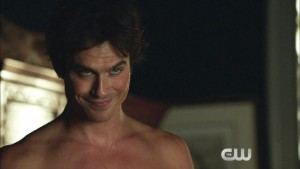 The Vampire Diaries - Episode 7.03 - Age of Innocence - Sneak Peek Damon