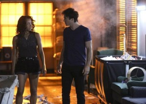 The Vampire Diaries - Episode 7.03 - Age of Innocence - bonnie damon