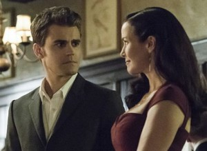 The-Vampire-Diaries-7x06-Stefan Lily