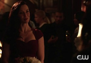 tvd 7x06 Lily
