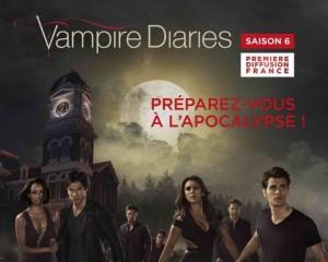 vampire diaries saison 6 serie club image
