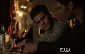 tvd the originals stefan Klaus