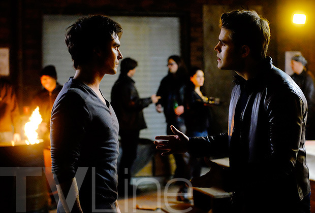 vampire-diaries-712 Damon et Stefan