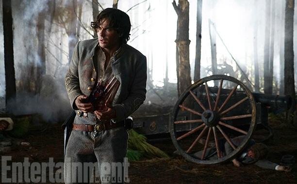 vampire-diaries Damon 7x10