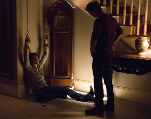 tvd 7x11 Damon et Stefan photo