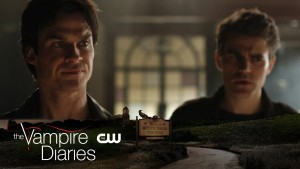 The Vampire Diaries _ Gods & Monsters Trailer _ The CW (BQ)