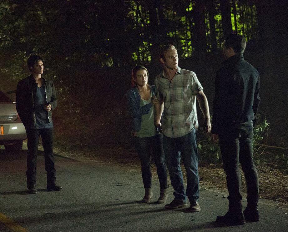 Vampire Diaries Season 7 Vampire Diaries Premiere Date , Vampire