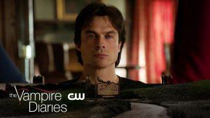 The Vampire Diaries _ Nostalgia's a Bitch Trailer _ The CW (BQ)