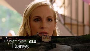 The Vampire Diaries _ The Simple Intimacy of the Near Touch Trailer _ The CW (BQ)