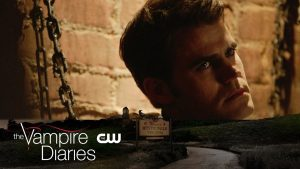 The Vampire Diaries _ You Made a Choice to Be Good Trailer _ The CW (BQ)