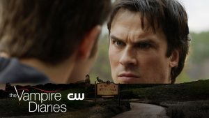 The Vampire Diaries _ It's Been a Hell of a Ride Trailer _ The CW (BQ)