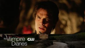 The Vampire Diaries _ The Lies Will Catch Up To You Trailer _ The CW (BQ)