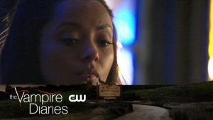 The Vampire Diaries _ What Are You_ Trailer _ The CW (BQ)