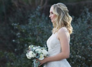 "The Vampire Diaries -- ""We're Planning a June Wedding"" -- Image Number: VD815c_0233.jpg -- Pictured: Candice King as Caroline -- Photo: Bob Mahoney/The CW -- 2017 The CW Network, LLC. All Rights Reserved."