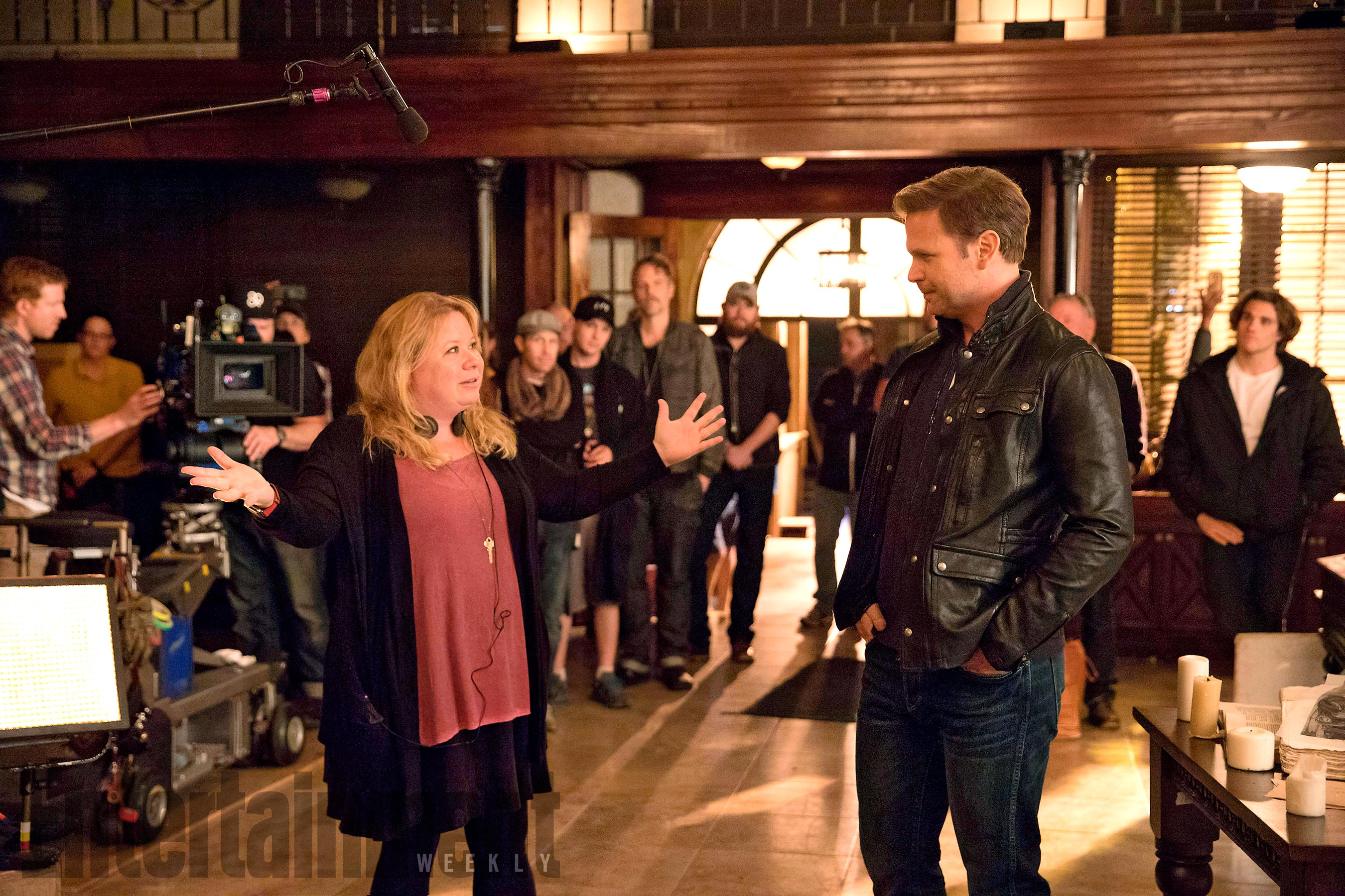Vampire Diaries Elena et Damon datant