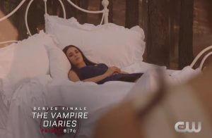 tvd series finale Elena