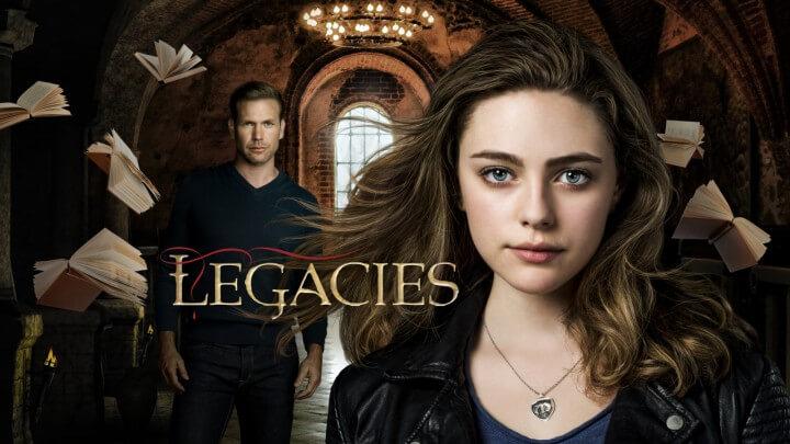 Legacies, la nouvelle série TVD sera diffusée dès le jeudi 25 octobre