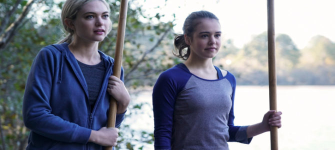 Legacies 1×10 – Synopsis, promo et photos de There's A World Where Your Dreams Came True