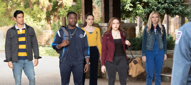 Legacies 1×16 – Season Finale – Synopsis, promo et photos de There's Always a Loophole