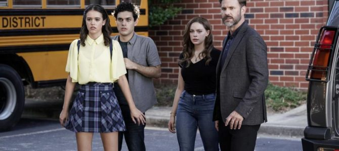 Legacies 2×04 – Synopsis, promo et photos de Since When Do You Speak Japanese?